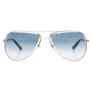 Maison Martin Margiela Mens Aviator Sunglasses