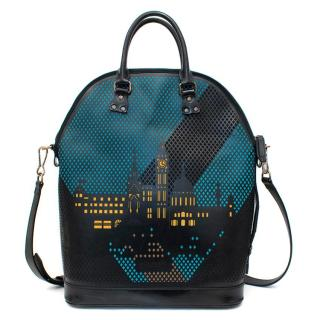 Burberry The Bloomsbury with City Motif