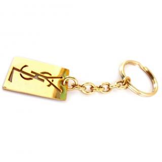 YSL Key chain