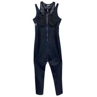DKNY X Cara Delevinge Bodysuit