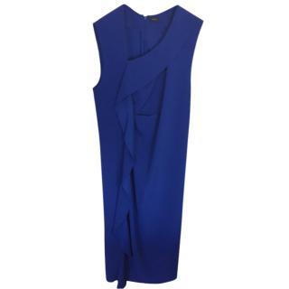 Joseph Blue Dress