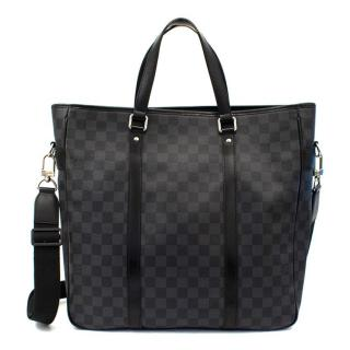 Louis Vuitton Men's Damier Graphite Bag