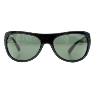 Dolce & Gabbana Mens Black Sunglasses