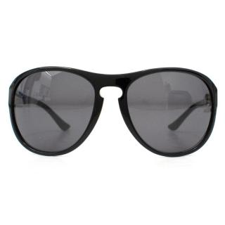 Moschino Black Sunglasses