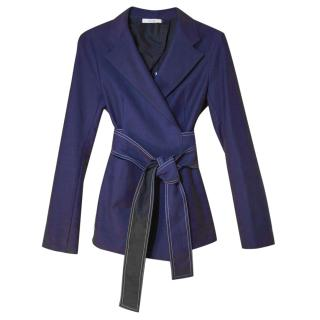 Celine tailored blazer