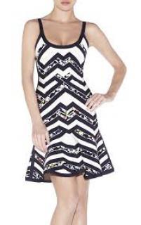 Herve Leger August dress