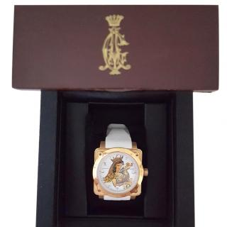 Christian Audigier ladies watch