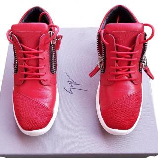 Giuseppe Zanotti women sneakers