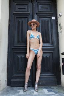 Solid & Striped 'Miranda' bikini