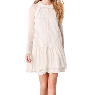 Camilla and Marc Morrison Lace Dress