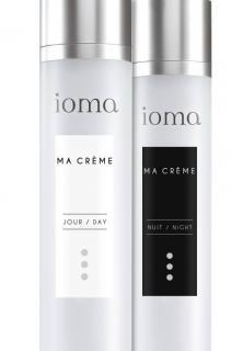 Ioma Paris Ma Day and Night Cream