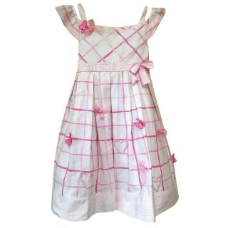 Kate Mack summer dress age 5 years old