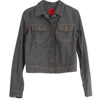 Hugo Boss Summer Denim Jacket