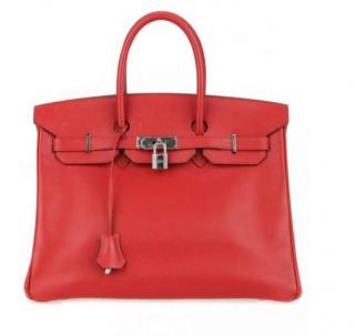 Hermes Birkin Epsom 35 bag