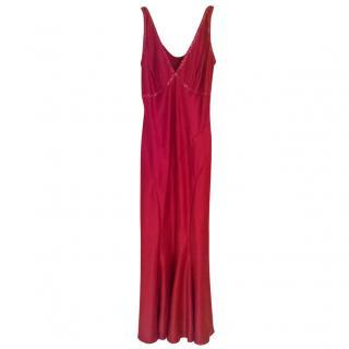Amanda Wakeley evening dress