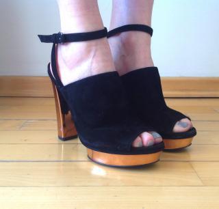30e1819fc9e Marc Jacobs Platform Sandals