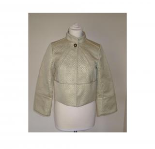 Diane von Furstenburg Short Jacket