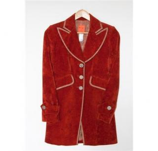 Bazar by Christian Lacroix Jacket