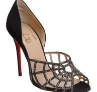 Christian Louboutin EU 39 UK6 USA 9 Aranea