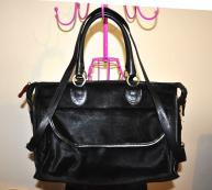 Christian Louboutin Black Bag