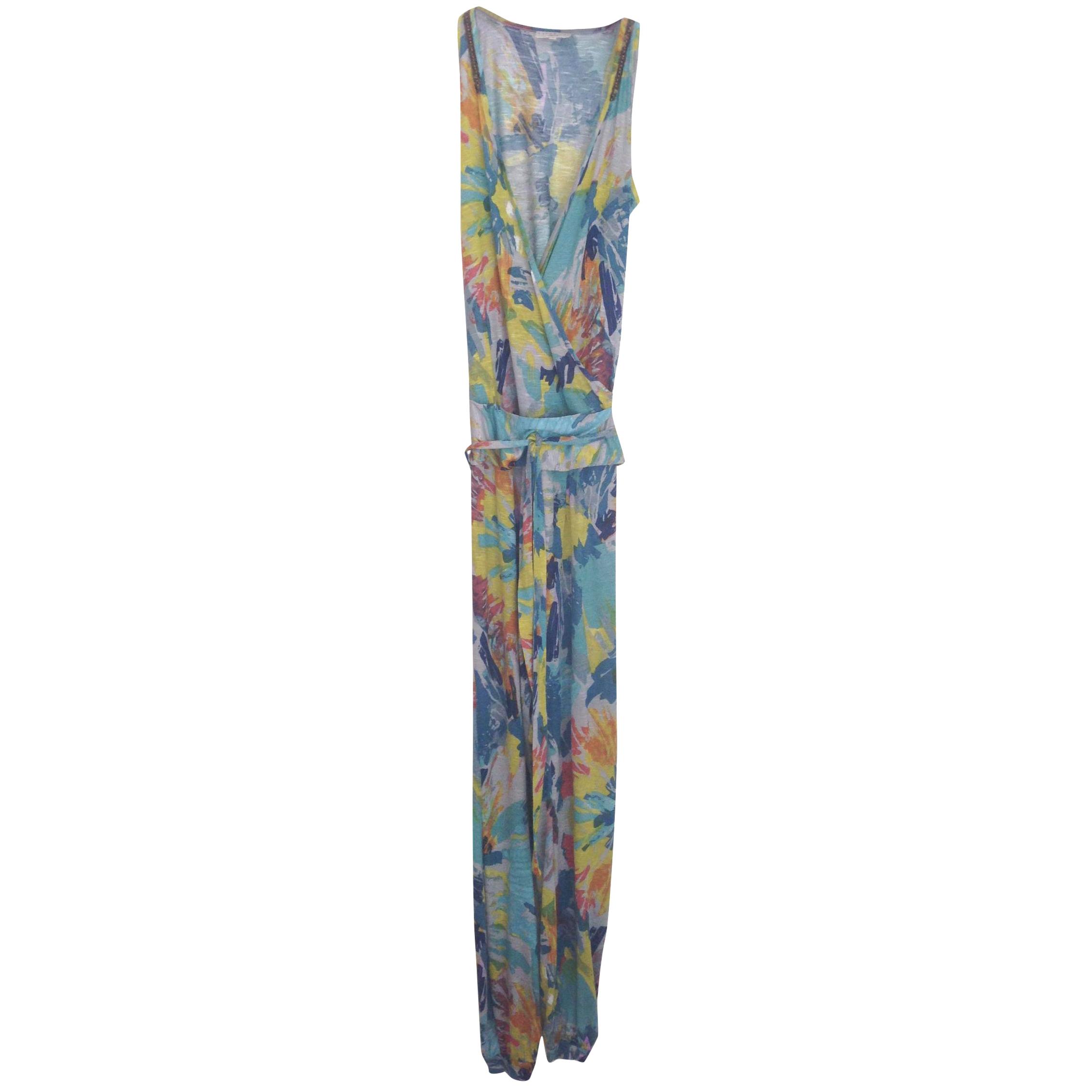 Essentiel Antwerp multicolour jumpsuit