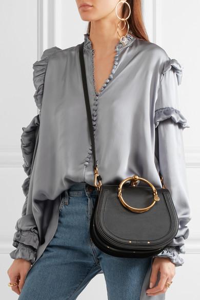 Chloe Nile Bracelet Bag Hewi London