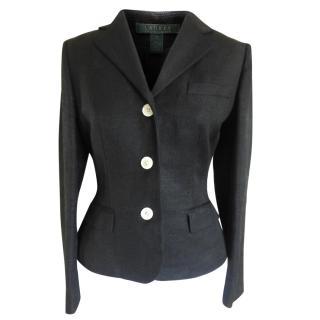 Lauren Ralph Lauren Linen Jacket