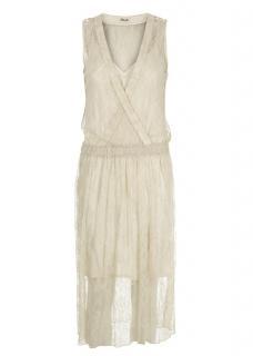 BAUM UND PFERDGARTEN - Allis Lace Dress