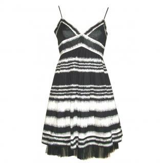 Max Azria cotton dress, size 04