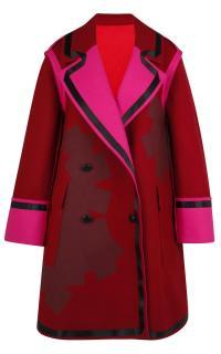Jonathan Saunders Laurie Coat