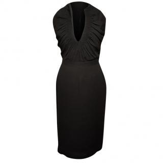 Burberry Prorsum Black dress