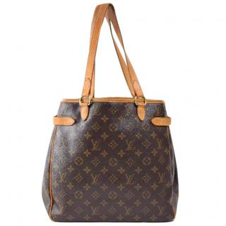 Louis Vuitton Batignolles Brown Monogram Bag