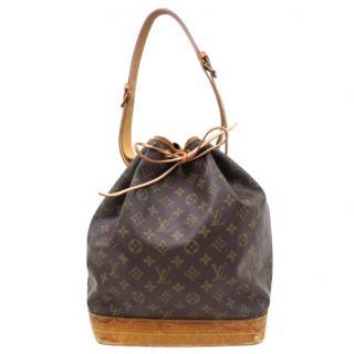 Louis Vuitton Noe Monogram Shoulder Bag