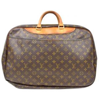 Louis Vuitton Alize 24H Monogram Travel Bag