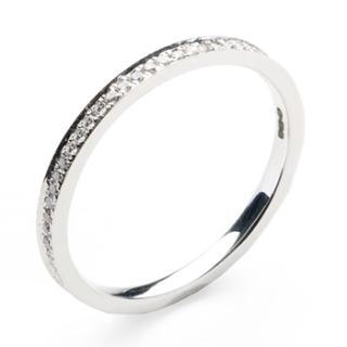 Annoushka full diamond eternity ring
