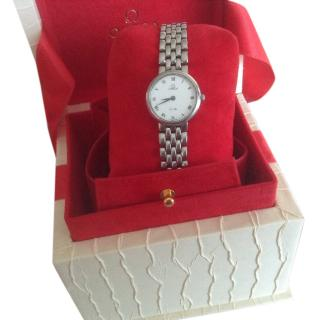 Omega De Ville ladies s/s watch