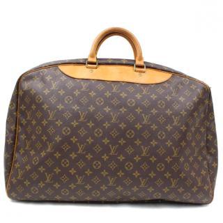 Louis Vuitton Alize 1 Poches Monogram 10477 Travel Bag