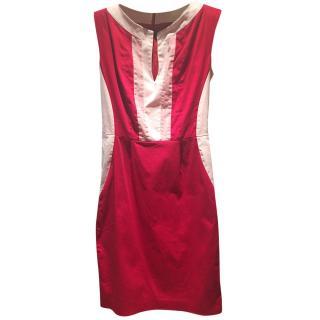 Tara Jarmon Sleeveless dress