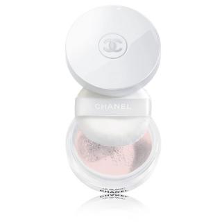 CHANEL LE BLANC POUDRE LIBRE BLANCHISSANTE LUMIRE ROSe IN 20 OPALINE BRAND NEW