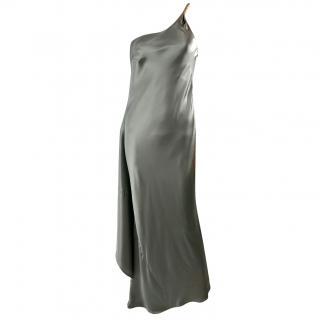 Brunello Cucinelli Silk Gown
