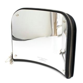 Maison Martin Margiela Defile Concave Mirror Clutch