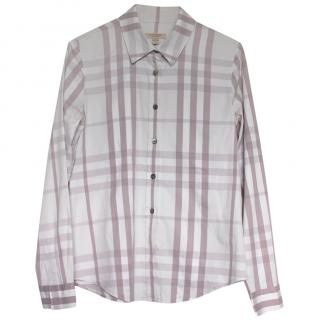 Burberry Summer Shirt