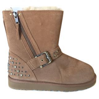Ugg Blaise Stud Boots