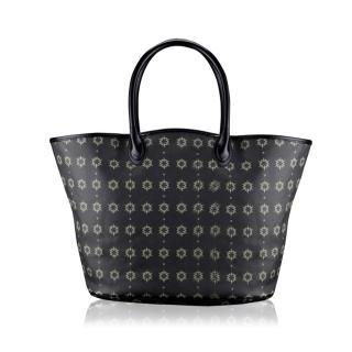 Tamara Salman Fresco Star Flower Day Bag