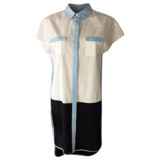 Prabal Gurung Shirt Dress