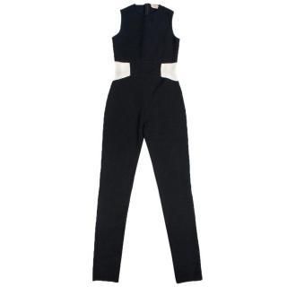 Vicedomini Black Jumpsuit