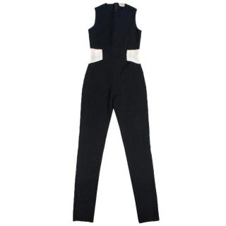 Vicedomini Black Jumpsuit