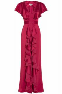 Temperley London Long Luna Dress