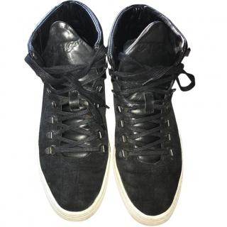 Filling Pieces Men's Trainer