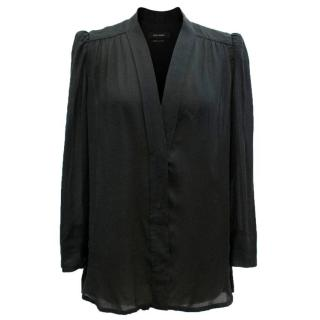 Isabel Marant Black Top